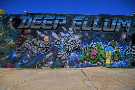 deep ellum texas in the end only kindness matters