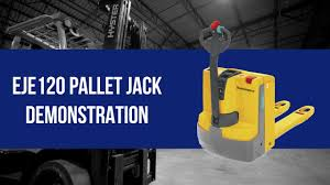 EJE120 Pallet Jack Demonstration - YouTube 2007 Toyota 8hbe30 Atlantic Lift Systems 2011 Electric Yale Erp030vtn36te082 3 Wheel Sit Down Box Car Special Forklift Forklifts 2010 Raymond Rss40 Walkie Straddle Stacker Prime Material Handling Scissor Man And Boom Rentals Sales Service Tax Cuts Jobs Act Leads To Capital Investment Benefits Toyotaforklift Archives Southeast Industrial Equipment Inc North South Carolina Repair Maintenance Services Infographic 3wheel