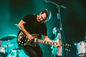 Local Natives Ceilings Live by Local Natives Charlotte Day Wilson The Greek Theatre L A Record