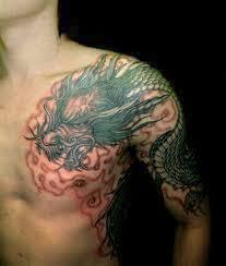 2014 Tattoo Flash 3d Dragon3d Dragon Tattoos Designs 9sxnyljo