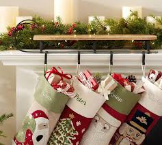 Mantle Sleigh Stocking Holder, Set Of 6 Hooks | Pottery Barn AU Best 25 Pottery Barn Ideas On Pinterest Hotel Inspired Bedroom Wall Decor Cozy 15 Little Clever Ideas To Improve Your Kitchen Stocking Hook Barn Holder Xmas Articles With Bath Towel Hooks Tag Drapery Kit Handles Bar Holders Pewter And Hangers 36024 Utility Modular Large Curtains Pink Flamingo Shower Curtain How To Correctly Hang A Drape At Home Youtube Terrific 4 Rack Full Size Of Butterfly Decorations 12 Inch Rods Haing Drapes With And