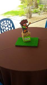 Terraria Halloween Event by 45 Best Ideas For Hugo U0027s Terraria Birthday Party Images On