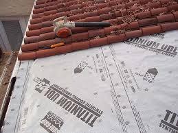 Ludowici Roof Tile Green by Tile Repair Tile Roofing Hazlett Roofing U0026 Renovations Ltd