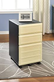 Three Drawer Filing Cabinet Dimensions by Amazon Com Altra Benjamin Mobile File Cabinet Natural Gray