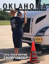 Oklahoma Trucking Association | Home Home Kllm Transport Services 18 Million American Truck Drivers Could Lose Their Jobs To Robots Cdl Colorado Truck Driving School Denver Driver Traing Hshot Trucking Pros Cons Of The Smalltruck Niche Over Road Trucking Jobs Big G Express Inc Tn With Crst Malone Central Tech Trade Drumright Now Hiring Class A Drivers Dick Lavy Regional Tanker Custom Commodities United States Commercial License Traing Wikipedia Industry In