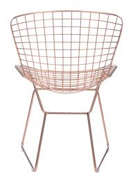 Wire Dining Chair, Rose Gold Buy Online At Best Price Dervish Wire Ding Chair Chrome Black Leatherette By Sohoconcept Design Chairs V Chair White Worldwide Shipping Livv Lifestyle Sohoconcept Chairs Bertoria Stool Top 2 Walmartcom Wedingchair 3d Model Ding Cgtrader Sohoconcept Eiffel 2bmod Gold Whosale Prices Apfniturecomau Metropolitandecor Wire Ding Chair Fair White Diamond Fmi1157white The Home Depot Frame Upholstered Platinum West Elm Uk