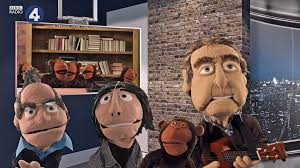 Eric Idle Performs New Theme Song For The Infinite Monkey Cage