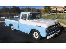 100 1957 Ford Truck For Sale F100 For ClassicCarscom CC914510