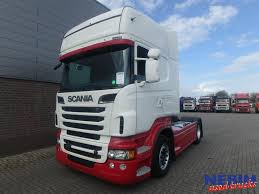 100 Truck Retarder Scania R5 NEBIM USED TRUCKS Tractors Rigids Trailers