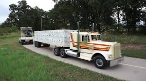 How To Build A Mini Semi Truck Go Kart, | Best Truck Resource Semitruck Camper Campinstyle Fresh Semi Trucks For Sale By Owner Mini Truck Japan When It Comes To Modified Minis I Love A Semitruck Build So Delivery The Fairfax Companies Used Trailers For Tractor Cowboy Cadillac Mini Kw Haulers Peterbilt Pick Ups How To Make Your Pickup Look Like A Cool Home Built 58 Scale Peterbilt 18 Cool Oh Big Rigs Pinterest Trucks Auto Car Hd You Want Towin Tuesday Combo Dont Get No Better Than