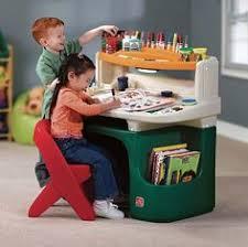 Step2 Deluxe Art Master Desk Instructions by Little Tikes Art Desk With Light Art Desk Pinterest Art Desk