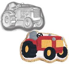 Tractor Cake Pan | BirthdayExpress.com Monster Truck Cake Recipes Best Made By Amy Volby Cakes Pinterest Truck Amazoncom Wilton 3d Cruiser Pan Novelty Cake Pans Kitchen Mr Vs 3rd Birthday Party Part Ii The Fun And Small Dump Together With Duplo As Well Volvo A30c 100 Sawyer U0027s Garbage Mold 3d Tow Tractor Ding Punkins Shoppe Page 3 Grave Digger Cakecentralcom Liviroom Decors