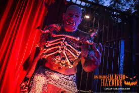 Halloween Hayride 2014 by Halloween Haunted Houses In Los Angeles