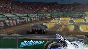 Megalodon Monster Truck Backflip │ Monster Jam World Finals 2017 ... Review Monster Jam At Angel Stadium Of Anaheim Macaroni Kid Truck Front Flip Was A Complete Accident New Bright 143 Scale Radio Control Monster Jam 360 Set Archives Speed And Motion Insanity Tour August 16th Davis County Fair Best Monster Truck Backflips Backflip Watch Performs Incredible Double Top Gear Team Over Bored With Strong Outing In Pladelphia Backflip Goes Wrong And Wheels Fall Off Benson18_web Monstertruckthrdowncom The Online Home New Bash Gift Adventureall Vacations Sicom