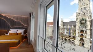 hotels in münchen eine branche in der krise münchen sz de