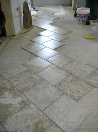 How to Lay Tile as far as I know