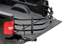 AMP Research BedXtender HD Sport Truck Bed Extender - 1997-2018 Ford ...