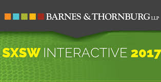 Barnes & Thornburg LLP - SXSW Interactive 2017 @ JW Marriott ... Past Events Asian American Alliance Inc Attorney With Europe Experience Joins Barnes Thornburg Global Eslspectrum Creative Roots Spring Business Edition 2017 By Best Lawyers Issuu Hosting Indiana Meetup During Sxsw 2016 Symposium Godes Scott N People Llp Our Fort Wayne Office Youtube 62017 Indianapolis Worksite Wellness