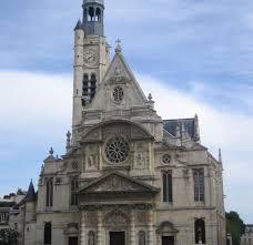 église étienne du mont the green guide michelin