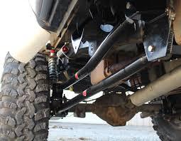 100 Truck Ladder Bars Dodge Off Road Rear 4 Link Coilover Suspension