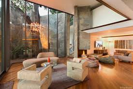 100 John Lautner For Sale DC Hilliers MCM Daily The Wolfe House