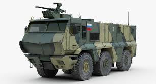 100 Armored Truck Russian Kamaz Typhoon Armored Truck 3D Model TurboSquid 1375417