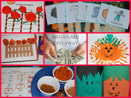Books About Pumpkins For Toddlers by Fall Theme For Preschool 50 Pumpkin Playful Learning Activities