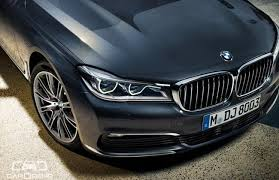 BMW 7 Series Price Check Year End fers Review Pics Specs