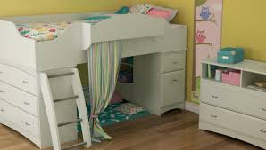 Low Loft Bed With Desk Underneath by Desk Amazing Kids Loft Bed With Desk Kids Bunk Beds With Desks