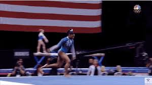 Simone Biles Floor Routine 2014 by Raising An Olympian Simone Biles And The Final Five At The Rio