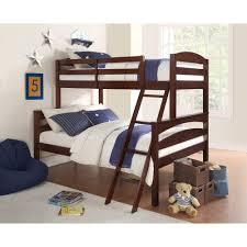 Toddler Bunk Beds Walmart by Full Over Bunk Beds Walmart Com Rollback Dorel Living Brady Twin