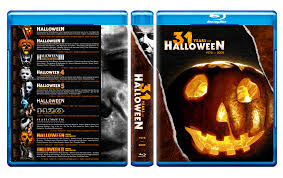 Wnuf Halloween Special Dvd by The Horrors Of Halloween The Complete Halloween Blu Ray Box Set