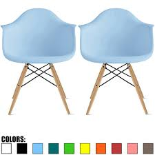 Amazon.com - 2xhome - Set Of Two (2) Blue - Plastic Armchair Natural ... Living Room Beautiful Ikea Chairs With New Designs And Affordable Ding Ladder Back City Villa Driftwood 5 Pc W Blue Modern Office Style Navy White Design Working Whites Us Dress Blues Set Green Fetching Within Tag Archived Of Black Drop Dead Perfect Chair Target Fniture X Cushion Canada Velvet Kitchen Pinterest Accent Leather Dark Armless Macys Without Floral Winsome Inexpensive Dar Covers