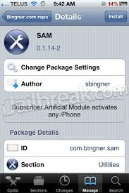 Unlock iPhone 4S 4 3GS Using SAM iOS 5 1 5 0 1 5 0 How To