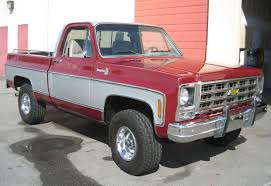 My Fully Restored Low Mile 1979 Chevy Cheyenne 4x4. : Trucks | Chevy ...