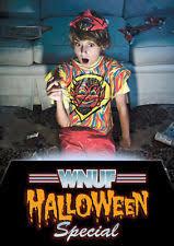 Thomas Halloween Adventures 2006 by Halloween Region 1 Ebay
