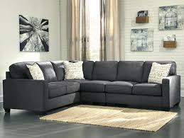 brown leather sectional sofa ashley furniture sofas canada reviews