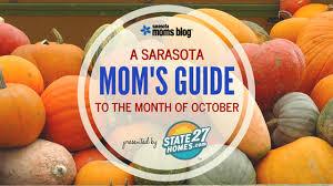 Sarasota Pumpkin Festival by Sarasota Events In October For Srq Moms