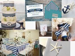 Awesome Nautical Wedding Decor