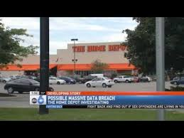 REPORT The Home Depot Latest Victim of Cred