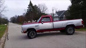 1988 Dodge Power Ram W150 Pumping Brake Fluid And Moving It - YouTube Joe_fenn 1988 Dodge Power Ram Specs Photos Modification Info At W350 Dually Cummins Trucks Old Pinterest Dodge Ram For Sale 3500 Youtube Ram 150 Overview Cargurus 4x4 Ragtop 1989 Dakota Convertible 1990 Dw Truck Classics Sale On Autotrader Beautiful Lmc 7th And Pattison 50 Pickup Public Surplus Auction 939704 W150 Pumping Brake Fluid And Moving It