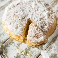 low carb rührkuchen
