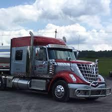 100 Tc Trucking TC Daubert LLC Cargo Freight Company Yeagertown