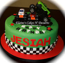 Monster Trucks Birthday Cake Covered In Fondant - CakeCentral.com Blaze The Monster Truck Themed 4th Birthday Cake With 3d B Flickr Whimsikel Birthday Cake Cakes Decoration Ideas Little Grave Digger Beth Anns Blakes 5th Bday Youtube Turning Stones Blog Trucks Second Generation Design Monster Truck Cakes Hunters Coolest Homemade Colors Party Food Plus Jam