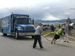 Strongman Competition Coming To Wyoming | SheridanMedia.com Bud Light Beer Delivery Truck Stock Editorial Photo _fla 180160726 Partridge Roads Most Recent Flickr Photos Picssr 2016 Truck Series Truckset Cws15 Sim Racing Design Its Almost Superbowl Time Cant You Tell Hells Kitsch Advertising Gallery Flips Over In Arizona The States Dot Starts Articulated American Lorry Aka Or Rig Parked My 1st Painted Bodybud Themed Rc Tech Forums Herding Cats Orange Take 623 Stalled Designing A 3dimensional Ad Bud Light Trailer Skin Mod Simulator Mod Ats Skin Metal On Trailer For