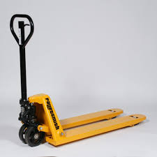 Palletsmith® Hand Pallet Truck - PSM Series Low Profile 2