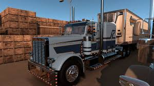 American Truck Simulator Werner Delivers Cheese - YouTube Wner Truck Museum Omaha Nebraska Youtube Driving With Enterprises Tdi Schools Peterbilt 379 Peterb Flickr Uncle D Logistics Trucking Kenworth W900 Skin Ats Mods First Day Of Traing At Blue Semi Pulls White Branded Stock Photo Edit Now Wner Operation Freedom Truck At Jtl Driver Drops Trailer O_wner Twitter Tr701a Racks Us Acquisitions 2 Deals Between 2015 And Mergr