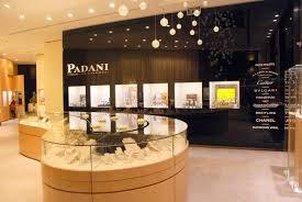 Jewelry Store Design Ideas