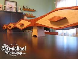 the carmichael workshop project plans