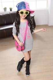 Girl Fashion Clothes